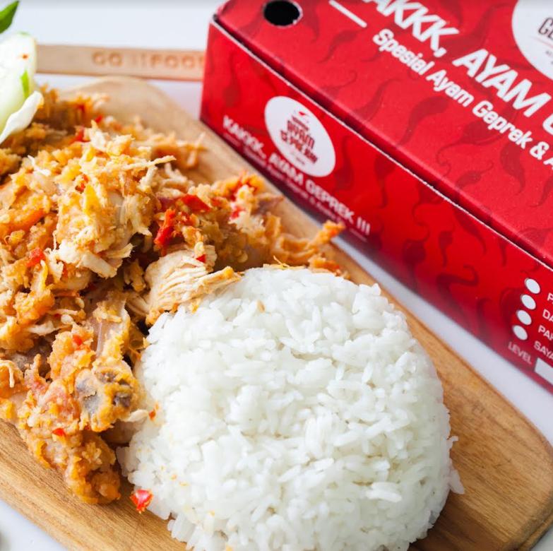Hari Pahlawan 10 Makanan Terfavorit Go Food Surabaya Gofood