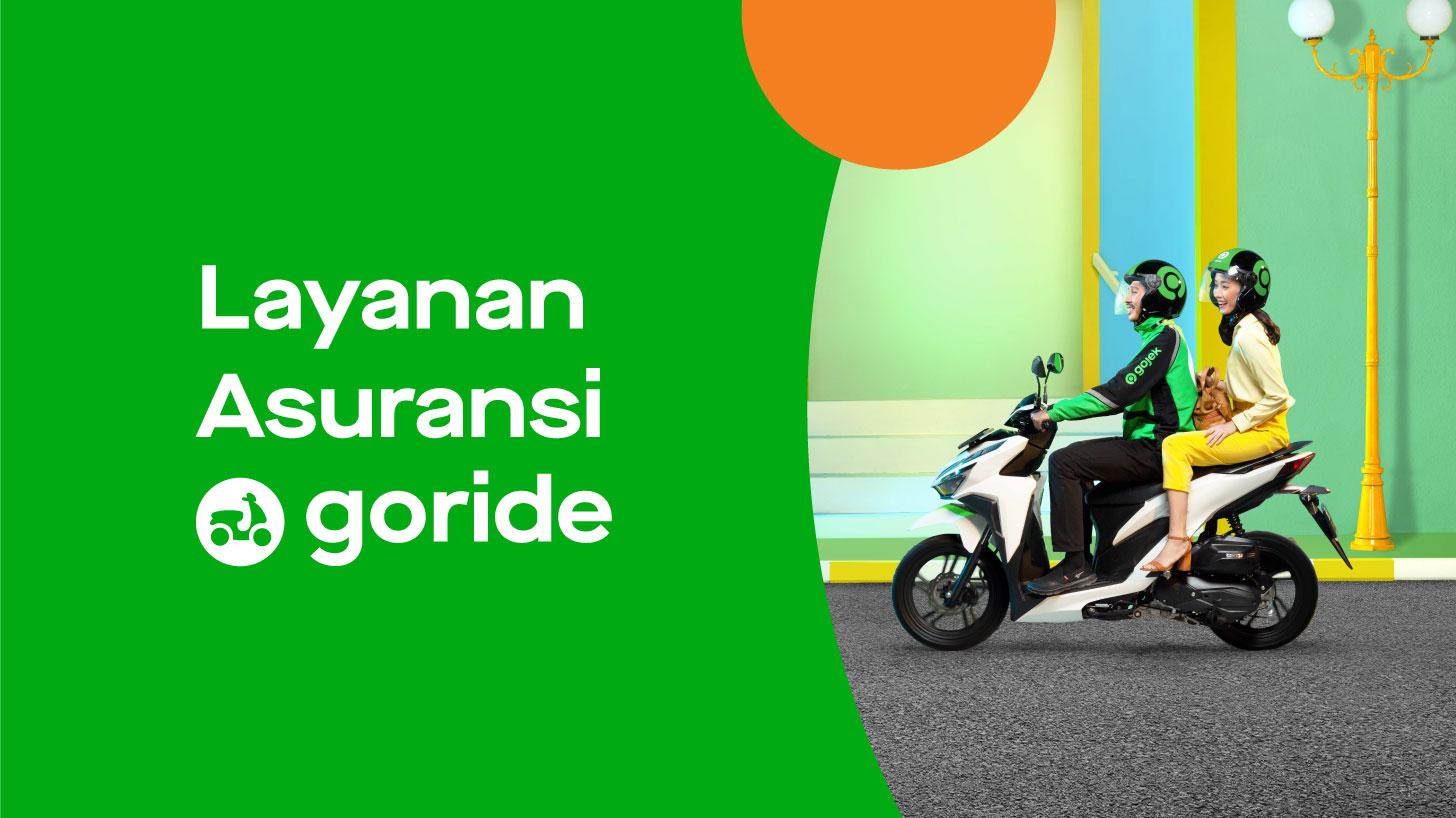 Ketahui Informasi Lengkap Asuransi Kecelakaan Goride Goride