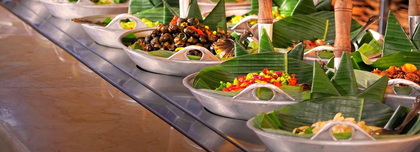 5 Rekomendasi Tempat Buka Puasa di Bandung