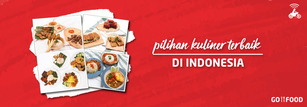 Delivery Makanan via GO-FOOD Hadir di Berbagai Kota!