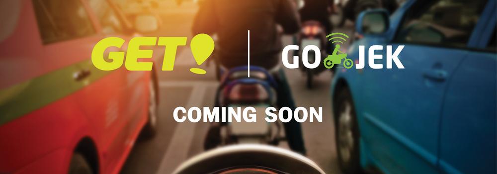 GO-JEK Umumkan Peluncuran Perusahaan di Vietnam (GO-VIET) dan Thailand (GET) Sebagai Bagian dari Ekspansi Internasional Tahap Pertama