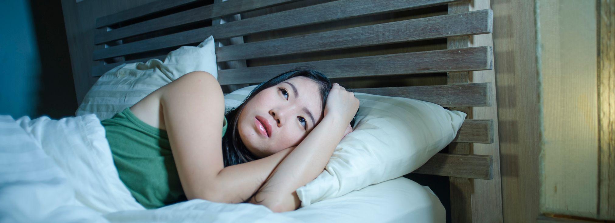 Masih Suka Susah Tidur, Gan? Ini Tips Jitunya!