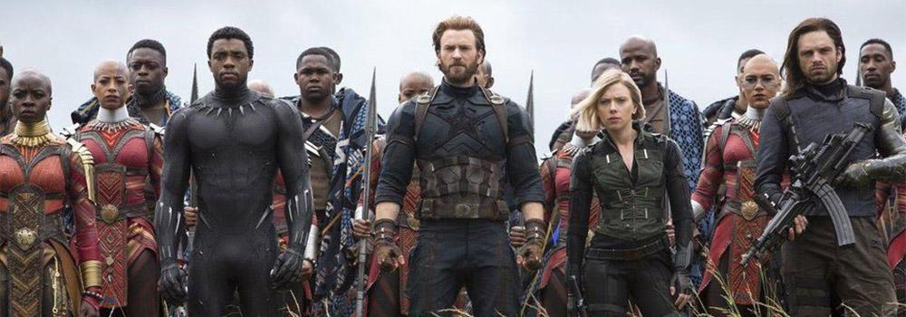 4 Senjata Baru The Avengers di Sekuel Infinity War yang Wajib Kamu Tahu!