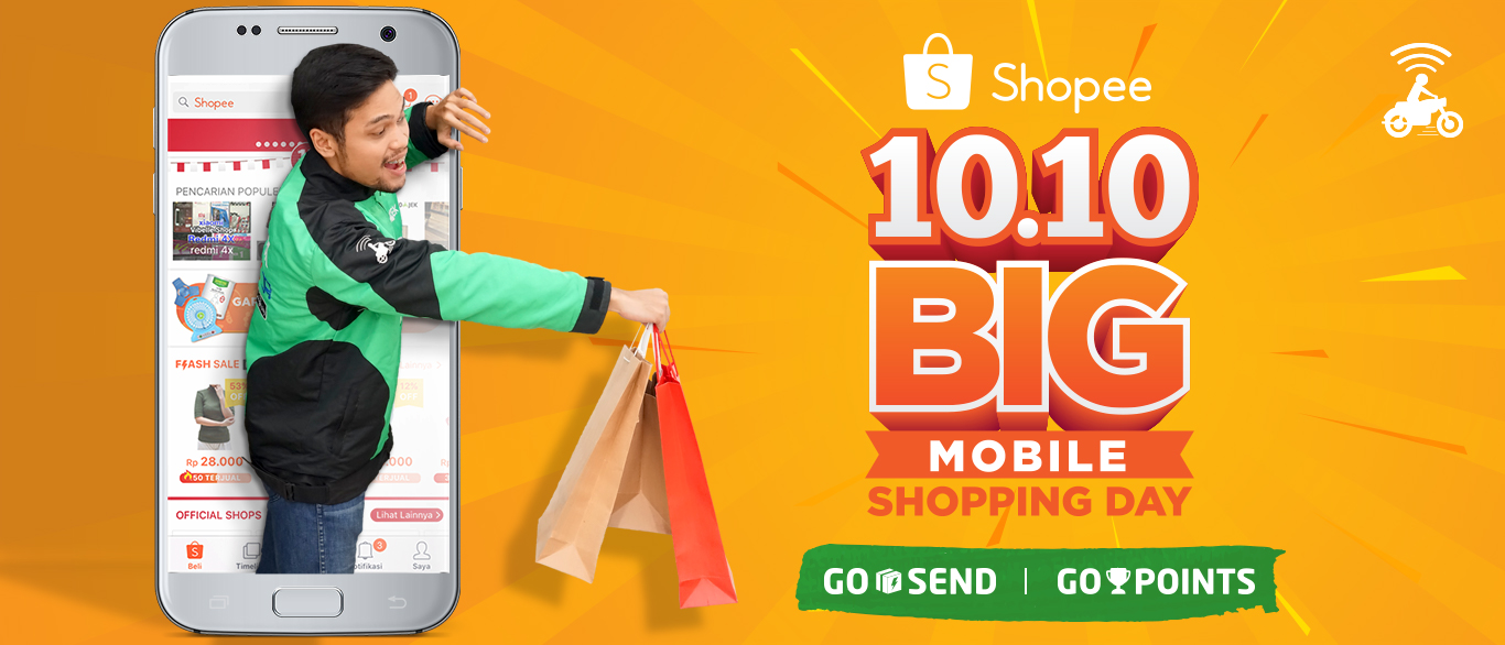 online mobile shopee Shopee 10,172,524 likes 314,757 talking about this buy and sell on mobile discover shopee mobile marketplace buy and sell in less than 30 sec.