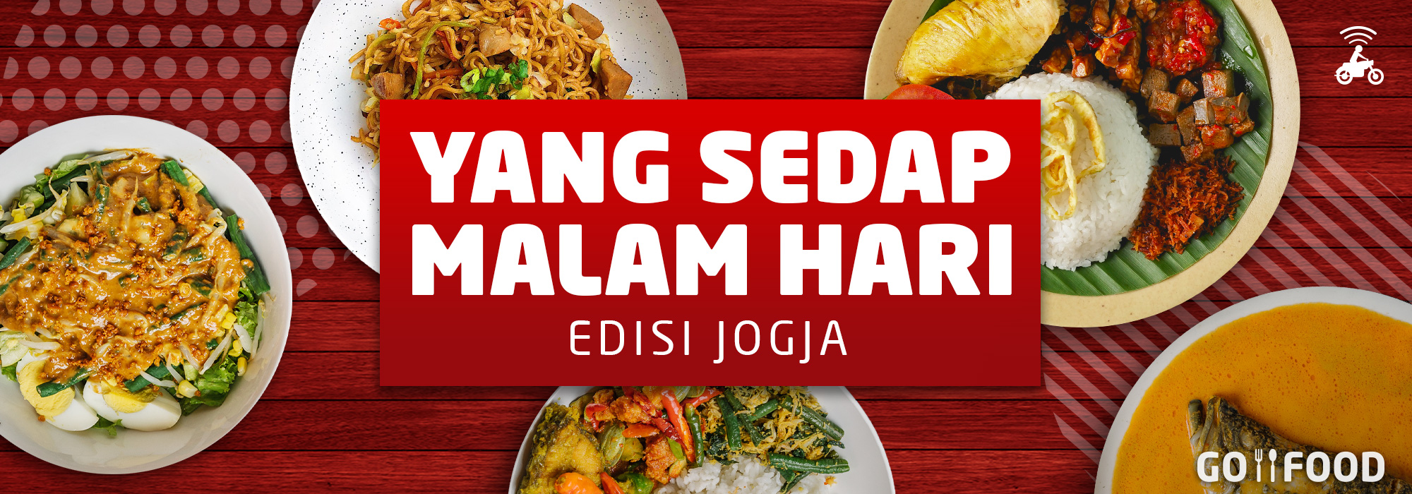 5 Kuliner Jogja Malam Untuk Pemadam Kelaparan Di Saat Malam Gofood