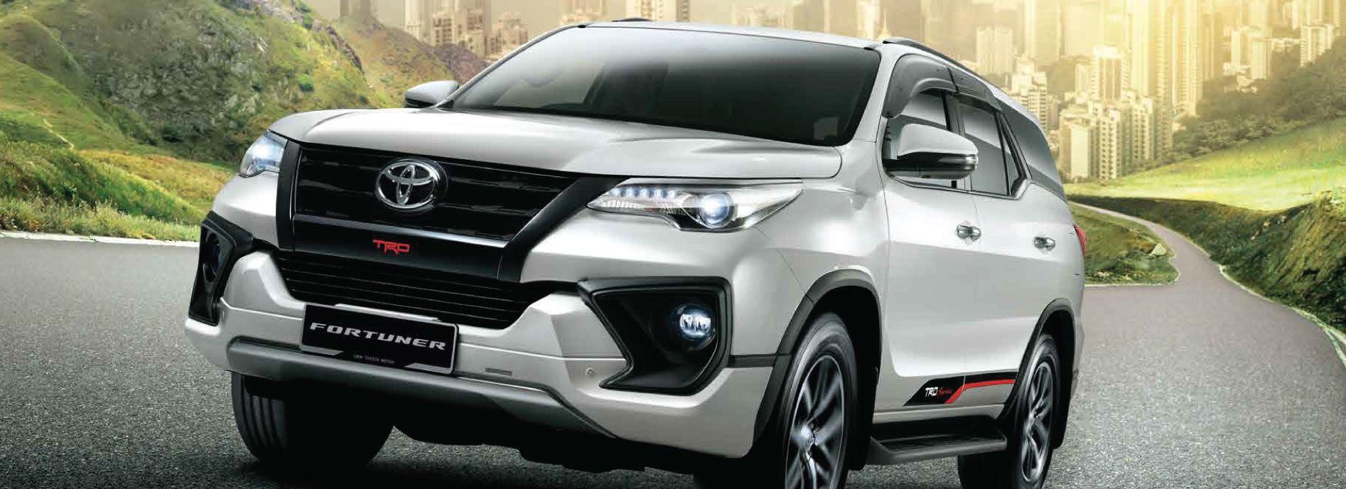 6 Mobil Diesel Terbaik yang Ada di Indonesia