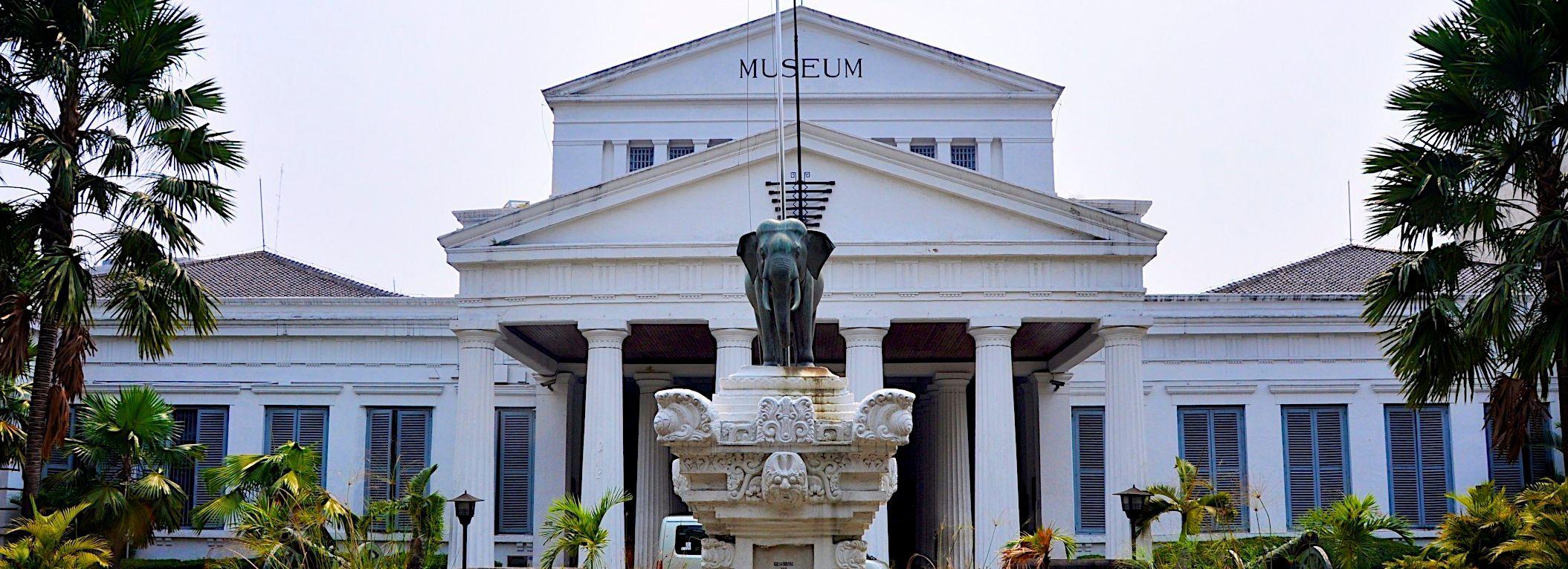12 Museum di Jakarta yang Wajib Dikunjungi di Akhir Pekan