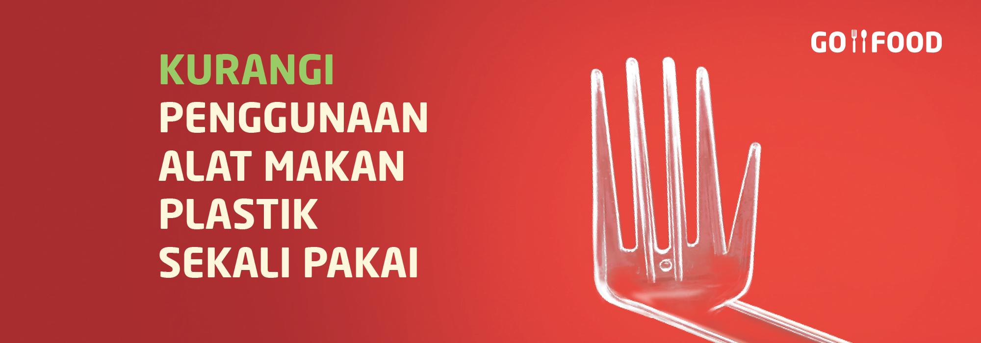 Yakin Butuh Alat Makan Plastiknya?