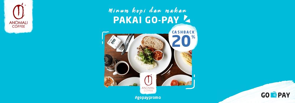 Promo Anomali Coffee Desember 2018: Cashback 20%!