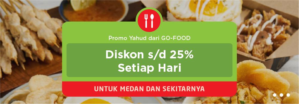 5 Menu Promo Buka Puasa Medan: Diskon 25%!