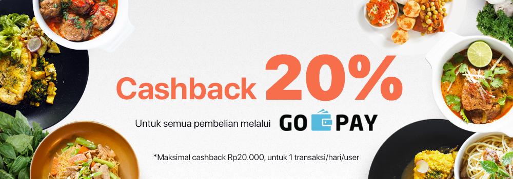 Promo Kulina Desember 2018: Cashback 20%