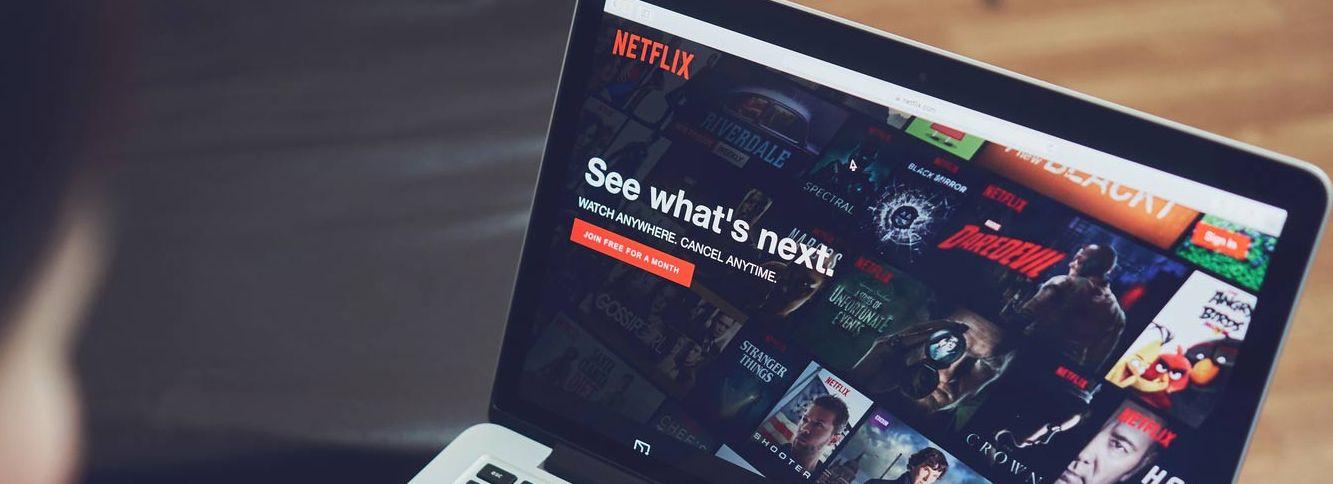 5 Rekomendasi Series Netflix yang Wajib Ditonton di Akhir Pekan