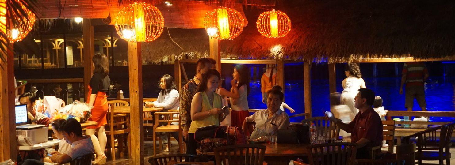 5 Rekomendasi Tempat Bukber di Semarang yang Selalu Ramai
