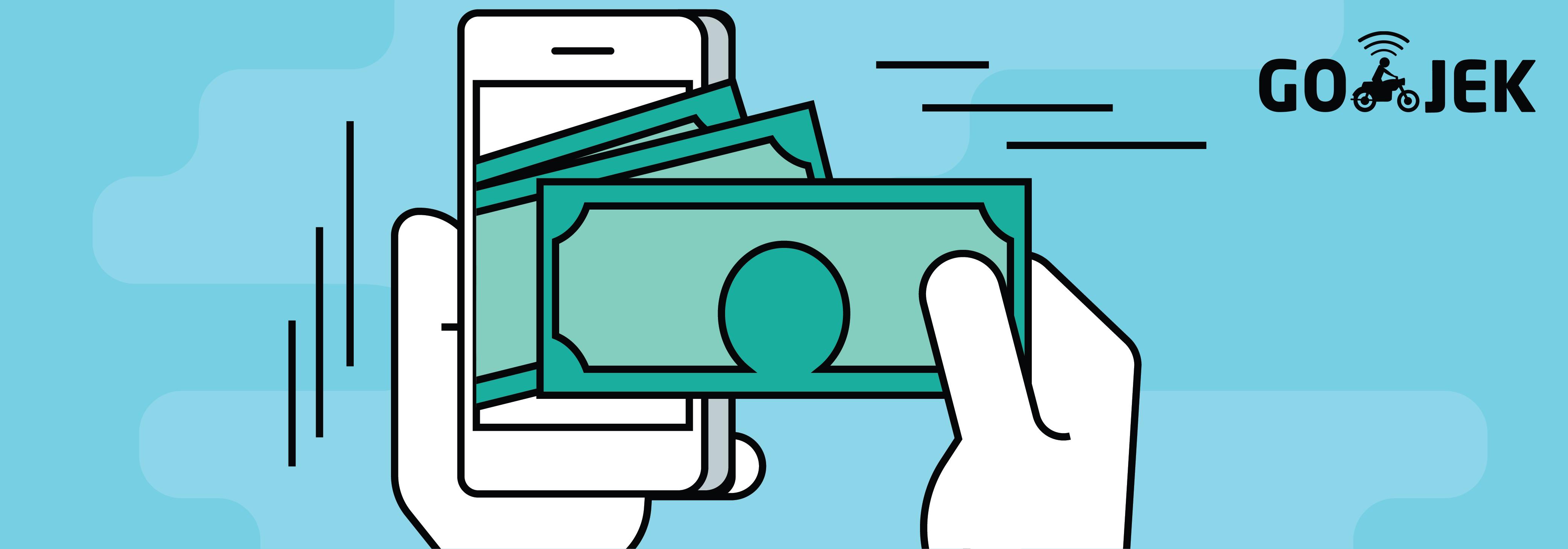 5 Tips Mengelola Uang Elektronik