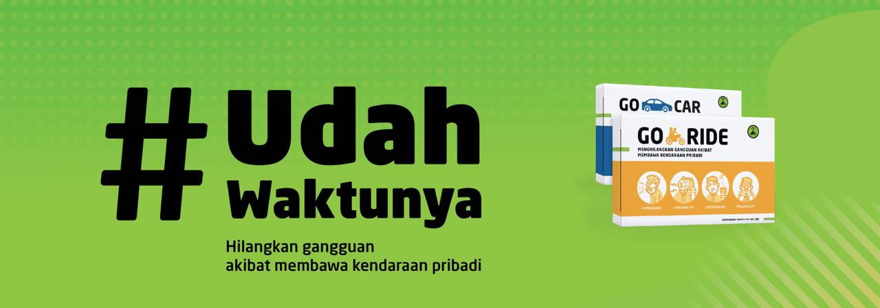 Lokasi Penawaran & Aturan Pakai Voucher GO-JEK Hemat!