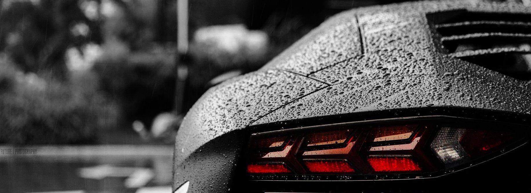 Cek di Sini Perawatan Mobil yang Tepat Saat Musim Hujan