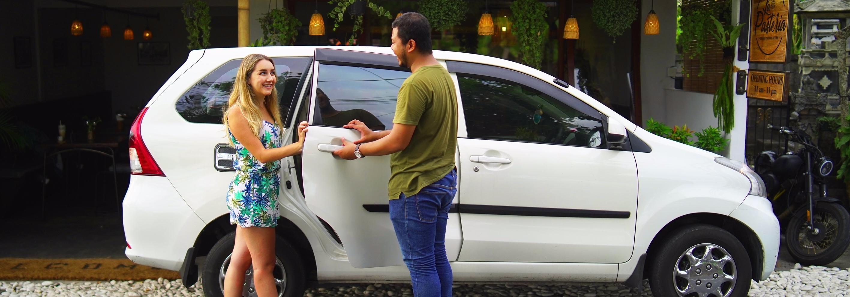 Wisata Di Bali Lebih Mudah Dengan Layanan Go Ride Go Car