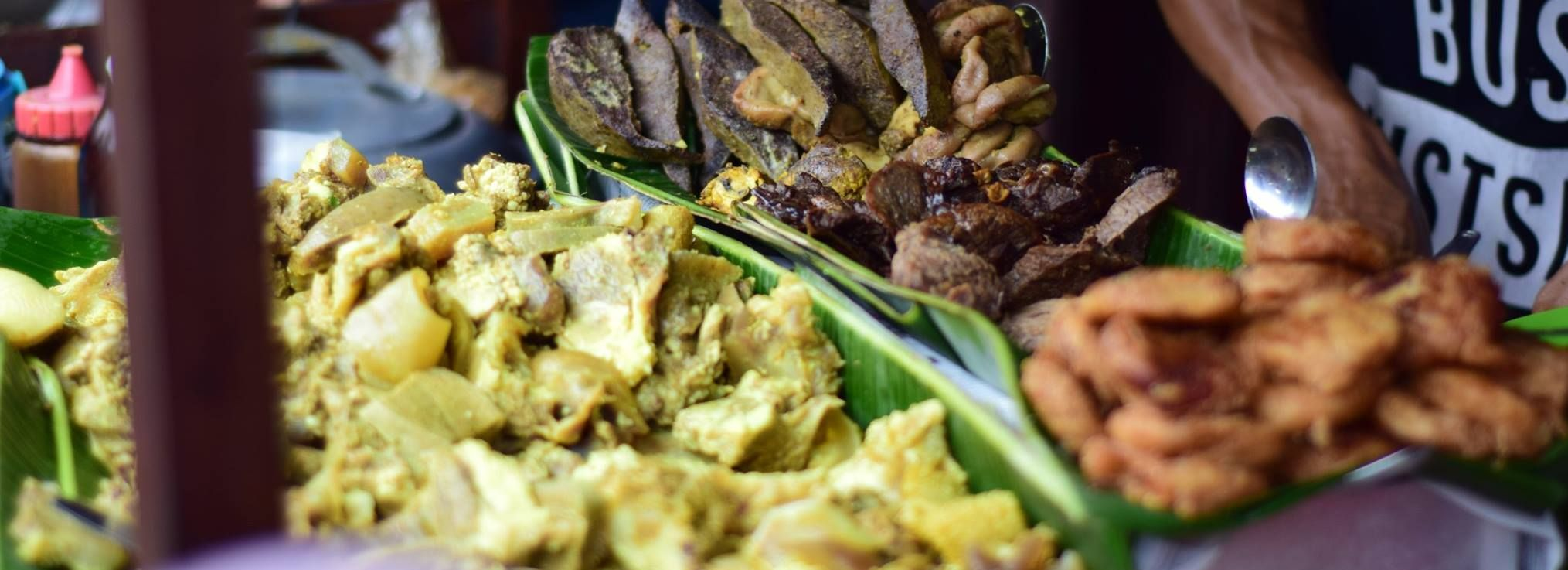 7 Wisata Kuliner Bogor Yang Nggak Boleh Dilewatkan Go