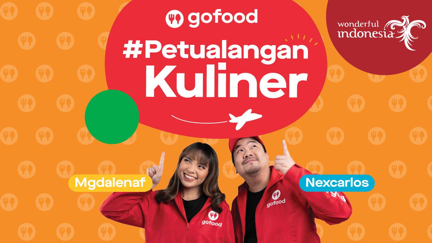 Petualangankuliner Rasakan Keberagaman Kuliner Nusantara Bersama