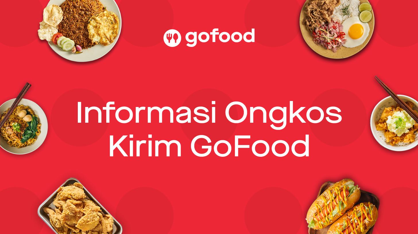 Promo Gratis Ongkir Gofood Mei 2020 Gofood