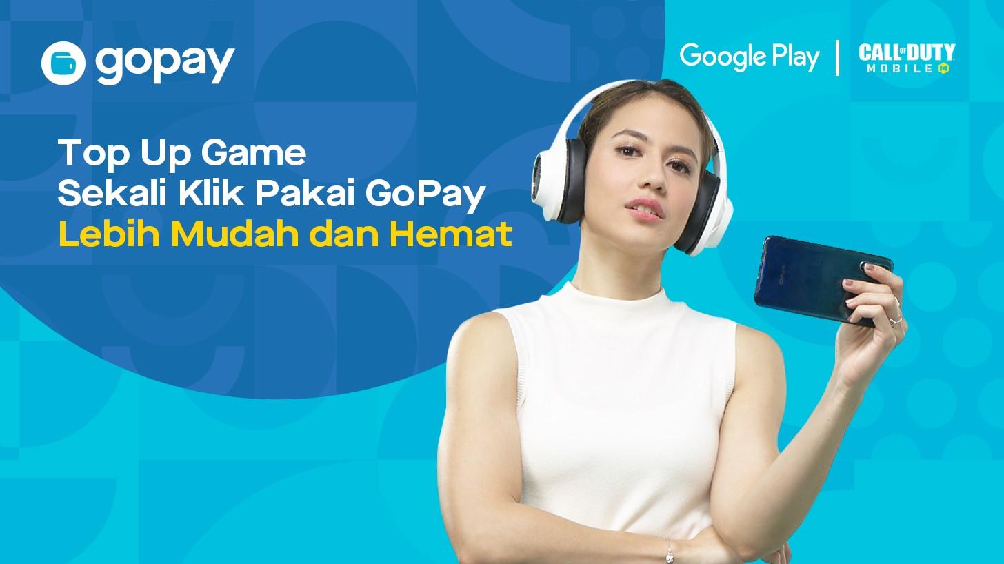 Promo Call Of Duty Mobile Cashback S D Rp50 000 Gopay