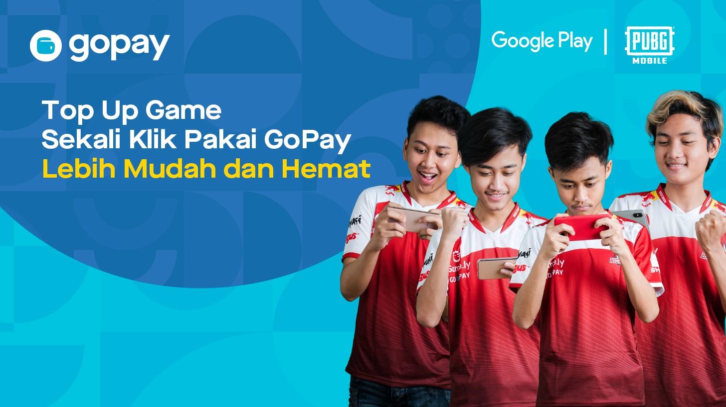 Promo Pubg Mobile Cashback S D Rp50 000 Gopay