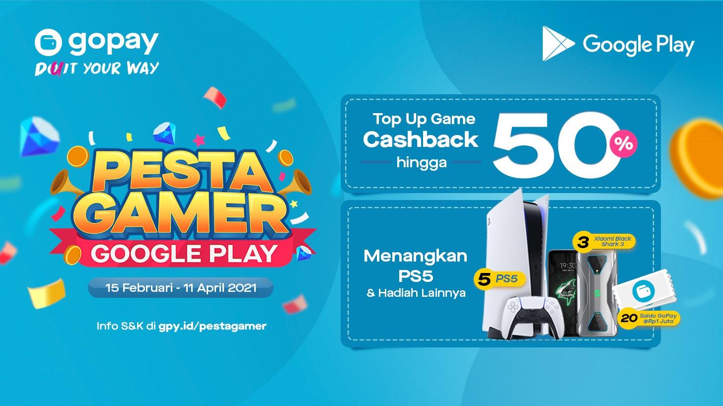 Promo Clash Of Clans Cashback S D 50 Menangkan Ps5 Gopay