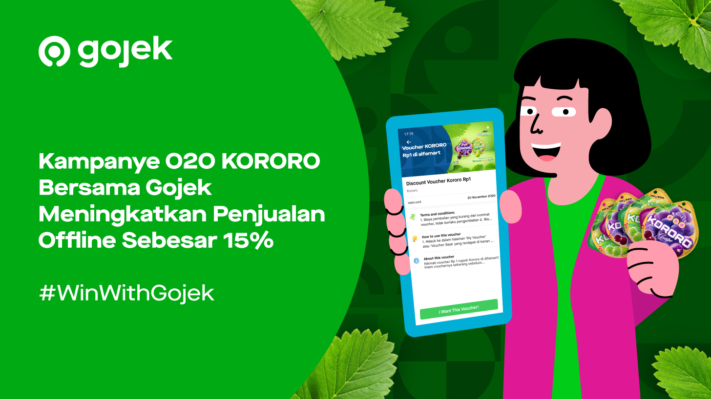 Blog Gojek Indonesia