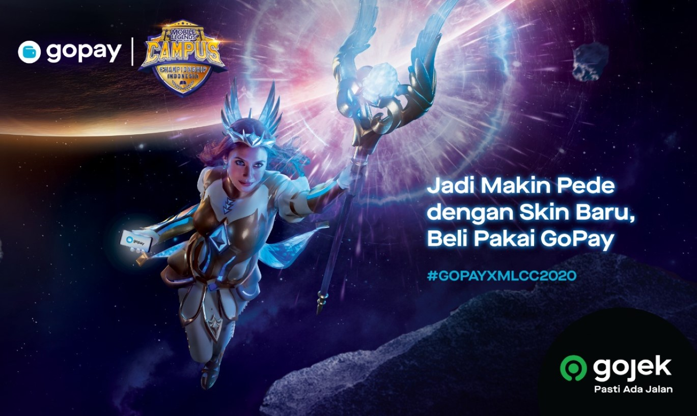 Grand Final GoPay MLCC Mobile Legends Campus Championship
