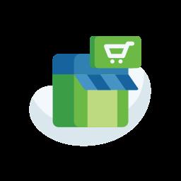 Minimart & Pegadaian